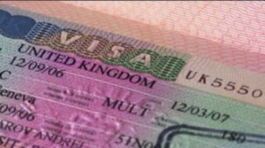 Рабочая виза в Великобританию