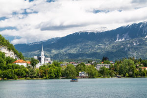 Республика Словения