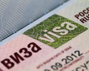 Рабочая виза для иностранца в России