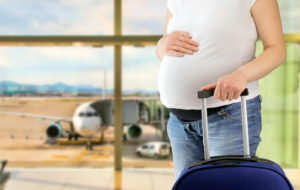 Страхованиебеременных выезжающих за границу