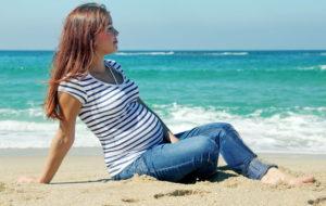 Страхование путешествующих за границу беременных