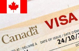 Студенческая виза Канады