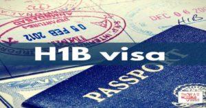 Особенности выдачи рабочей визы H-1B