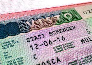 требования для получения шенгенской визы