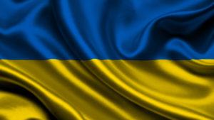 украины флаг