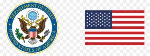 веб-сайте Бюро по консульским вопросам Государственного Департамента США