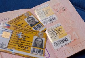Филиппинская виза для россиян