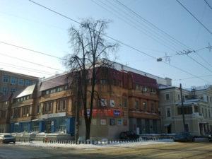Визовый центр Италии в Нижнем Новгороде