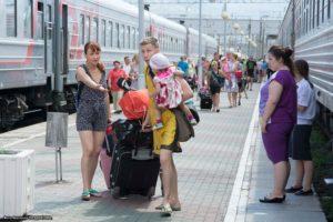 Переезд россиянина к родственникам проживающим в Казахстане