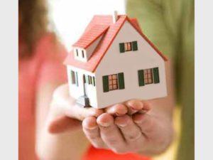вопрос жилищного обустройства
