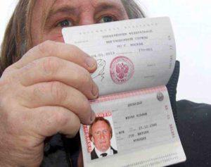 Сколько стоит восстановить паспорт РФ