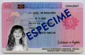 Закон о гражданстве Португалии