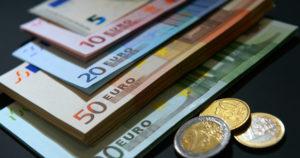 В странах Европы зарплата очень разнится