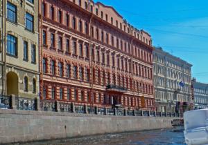 Генеральное консульство Дании в Санкт-Петербурге
