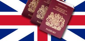 Туристическая виза в Великобританию, оформляется в основном, на 6 месяцев