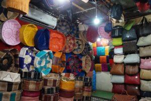 бизнес в Марокко