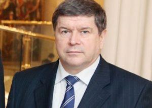 Действующий посол республики Молдовы в РФ