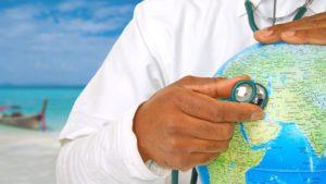 Медицинская страховка путешественника