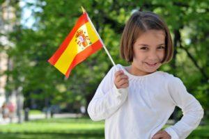 Поездка с детьми в Испанию