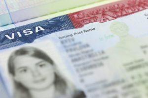 Процедура продления визы в США без собеседования