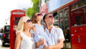 семейный отдых в европейские страны
