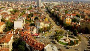 София город
