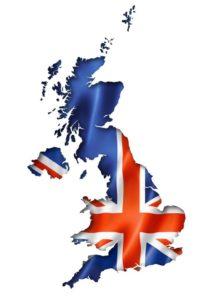Великобритания и Ирландия - нужны отдельные визы