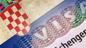Входит ли Хорватия в Шенген