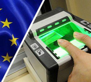 Визовая информационная система Евросоюза (ВИС)