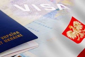 визы Республики Польша в Украине